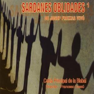 sardanes oblidades de Josep Freixas
